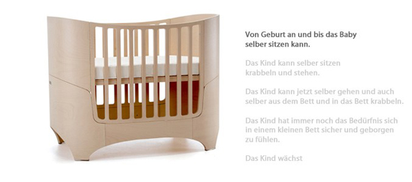 leander bett. Black Bedroom Furniture Sets. Home Design Ideas
